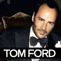 ...Yeah, We Rock Tom Ford...Chicago...