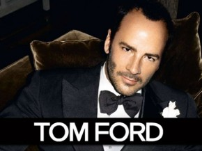 …Yeah, We Rock Tom Ford…Chicago…