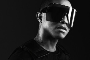 Pharrell Williams for Moncler…Eyewear!!!…