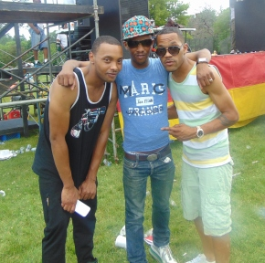 United Black Pride Picnic..The Biggest Chitlin Circuit, Crock Shit I've Seen…Chicago IsEmbarassed
