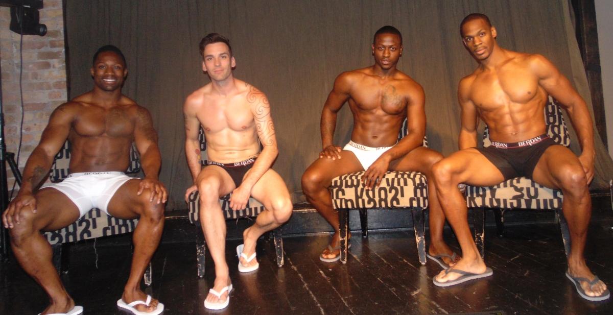 ...Julius Martin's, Berdan NY Trunk Show.... (pics)