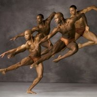 ...Alvin Ailey Weekend- Chicago 2015…
