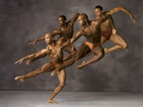 …Alvin Ailey Weekend- Chicago 2015…