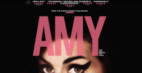 …AMY….The Amy Winehouse Documentary Review…