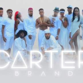…The Carters… Redefining The Families Of Chicago…