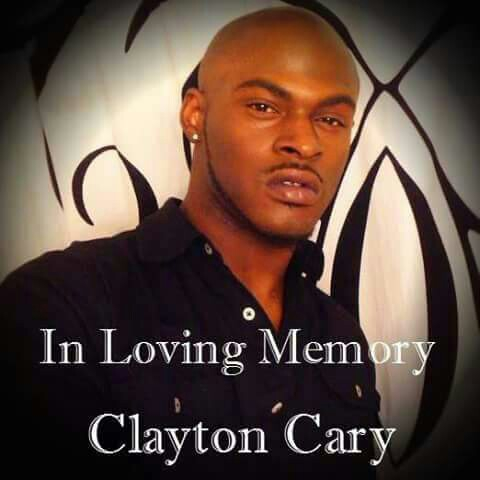 Clayton Cary 1