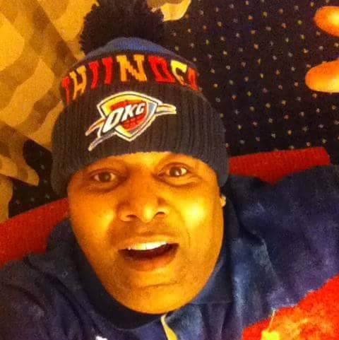 Dexter Ebony