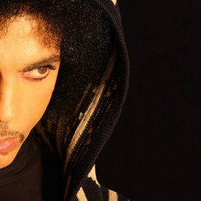 …In Summa Tributum Patronus…Prince…Adore…