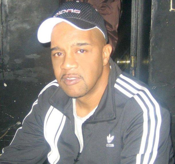 DJ Craig Cannonball