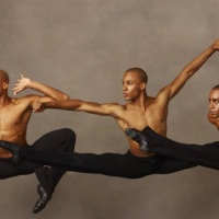 Alvin Ailey 60th Anniversary- Chicago…Repertoire…2019…Pics