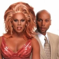 "...RuPaul Teaches How To ""Read"" In Iconic SNL Sketch..."