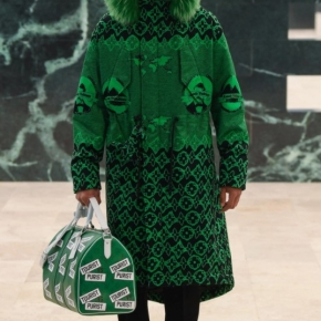 Virgil Abloh for Louis Vuitton Menswear – F/W 2021 – A Brilliant Display of Artistry, Craftmanship & Execution….